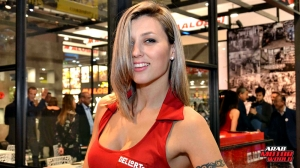 Girls Babes of EICMA 2018 (14)