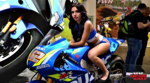 Girls Babes of EICMA 2018 (18)