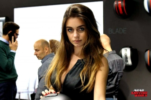 Girls Babes of EICMA 2018 (38)