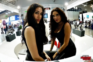 Girls Babes of EICMA 2018 (40)