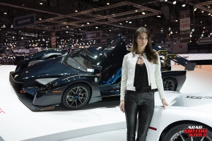 Girls of Geneva Motor Show 2018 Arab Motor World (13)