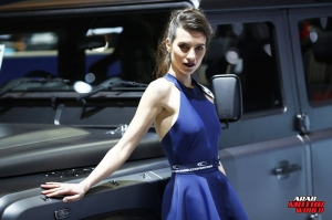 Girls of Geneva Motor Show 2018 Arab Motor World (18)
