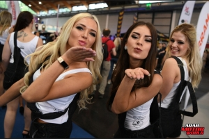 Girls of Tuning World Babes on Cars Miss Tuning Aab Motor World (9)