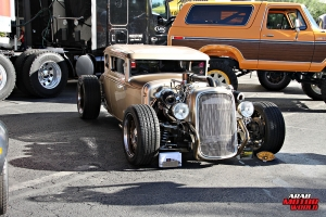 Hot Rod Muscle Cars of SEMA Show 2018 (14)