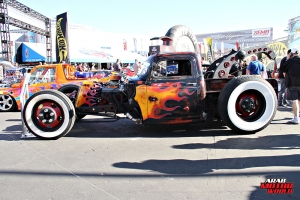 Hot Rod Muscle Cars of SEMA Show 2018 (16)