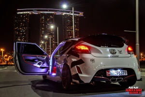 Hyundai Veloster - Arab Motor World (3)