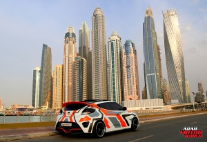 Hyundai Veloster UAE - Arab Motor World (12)