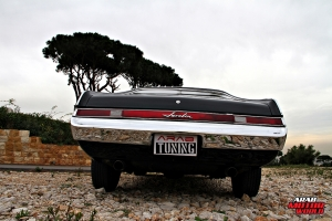 Javelin AMC Muscle Cars Lebanon Arab Motor World (11)