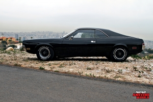 Javelin AMC Muscle Cars Lebanon Arab Motor World (4)