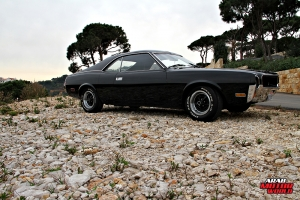 Javelin AMC Muscle Cars Lebanon Arab Motor World (9)