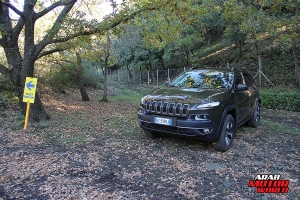 Jeep Experience Days Road Trip Offroading (12)