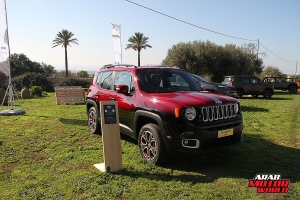 Jeep Experience Days Road Trip Offroading (19)