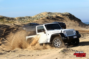 Jeep Experience Days Road Trip Offroading (27)