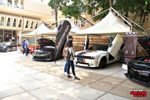 LAU Automotive Day 2018 - Arab Motor World (20)