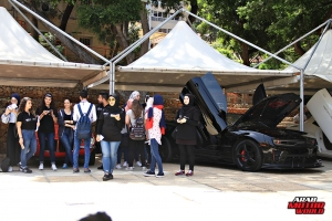 LAU Automotive Day 2018 - Arab Motor World (45)