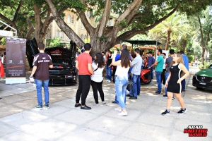 LAU Automotive Day 2018 - Arab Motor World (50)