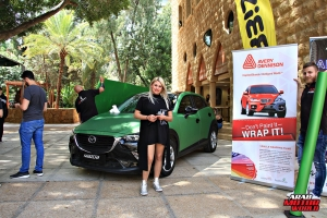 LAU Automotive Day 2018 - Arab Motor World (53)