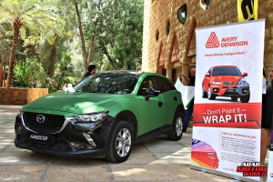 LAU Automotive Day 2018 - Arab Motor World (54)