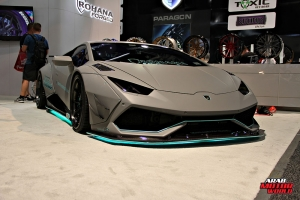 Lamborghini SEMA Show 2018 Best Tuned Cusomized Cars (37)
