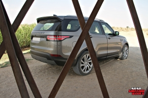 Land Rover Discovery test Drive Arab Motor World (1)