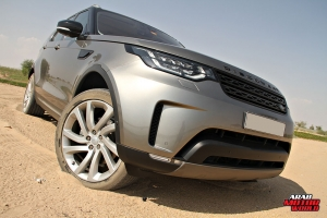 Land Rover Discovery test Drive Arab Motor World (4)