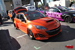 Mazda SEMA Show 2018 Best Tuned Cusomized Cars (1)