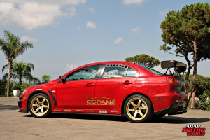 Mitsubishi Evo Arab Motor World Tuned Cars Lebanon (10)