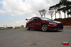 Mitsubishi Evo Arab Motor World Tuned Cars Lebanon (22)