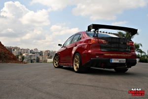 Mitsubishi Evo Arab Motor World Tuned Cars Lebanon (25)