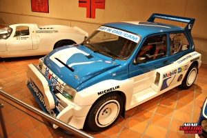 Monaco Top Car Collection Museum - Arab Motor World (11)