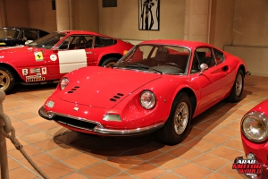Monaco Top Car Collection Museum - Arab Motor World (14)