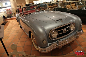 Monaco Top Car Collection Museum - Arab Motor World (17)
