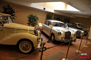 Monaco Top Car Collection Museum - Arab Motor World (18)