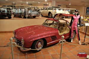Monaco Top Car Collection Museum - Arab Motor World (19)