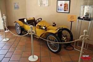 Monaco Top Car Collection Museum - Arab Motor World (2)