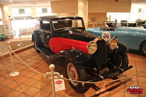 Monaco Top Car Collection Museum - Arab Motor World (20)