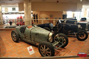Monaco Top Car Collection Museum - Arab Motor World (21)