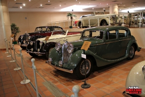 Monaco Top Car Collection Museum - Arab Motor World (22)