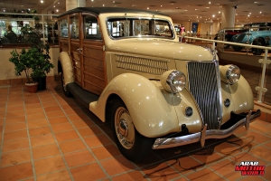 Monaco Top Car Collection Museum - Arab Motor World (23)