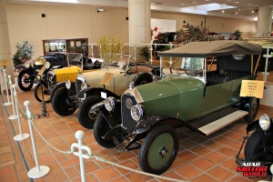 Monaco Top Car Collection Museum - Arab Motor World (25)
