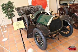 Monaco Top Car Collection Museum - Arab Motor World (26)