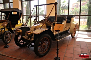 Monaco Top Car Collection Museum - Arab Motor World (28)
