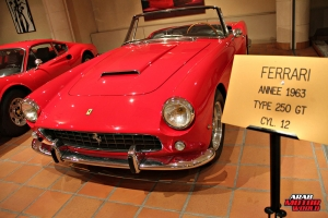 Monaco Top Car Collection Museum - Arab Motor World (32)