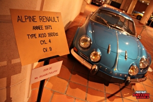 Monaco Top Car Collection Museum - Arab Motor World (33)