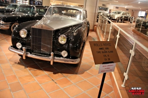 Monaco Top Car Collection Museum - Arab Motor World (34)