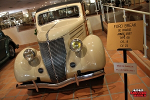 Monaco Top Car Collection Museum - Arab Motor World (35)