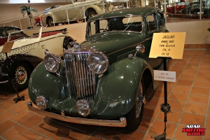 Monaco Top Car Collection Museum - Arab Motor World (36)