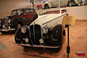 Monaco Top Car Collection Museum - Arab Motor World (37)