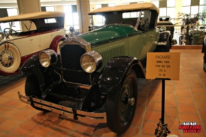 Monaco Top Car Collection Museum - Arab Motor World (38)