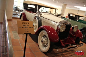 Monaco Top Car Collection Museum - Arab Motor World (39)